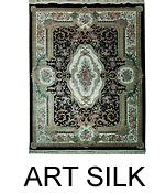 ART SILK rugs