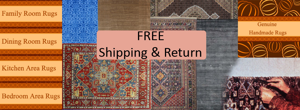 Thanksgiving - Black Friday Rug Sale