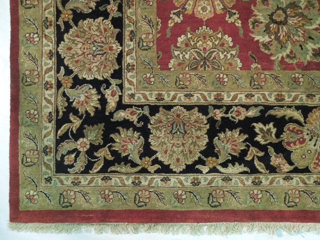 12x16 Oriental Rug Very Fine Wool Handamde Carpet Ebay