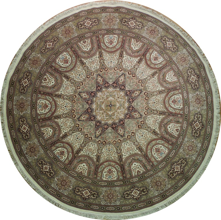 BrandRugs known as BestRugPlace for only authentic Hand Knotted Carpets