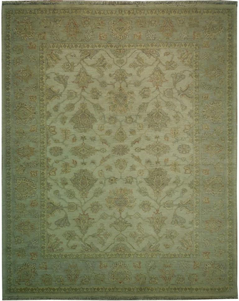 6'7'' x 8'2''  Ziglar rug