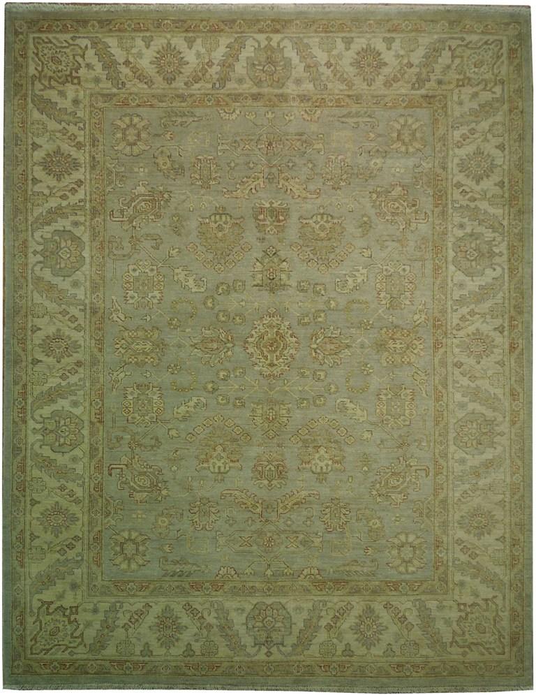6'8'' x 8'6''  Ziglar rug