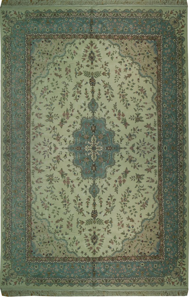 12x18 quality handmade thick dense wool rug ebay for Thick area rugs sale