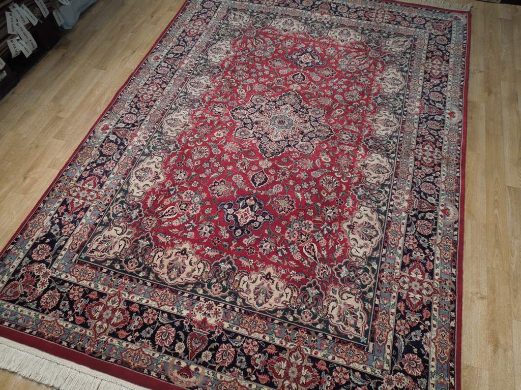 Super Super Fine 6x9 Quality Carpet Rug Ebay