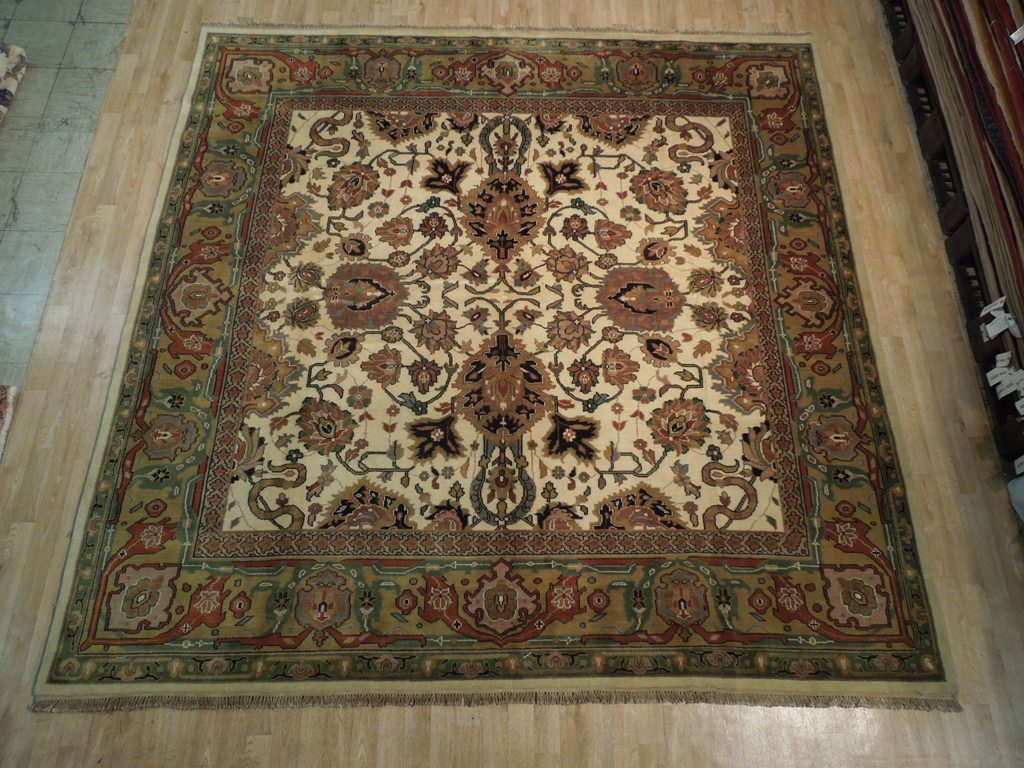 Square area rugs 10 x 10 for 10x10 carpet