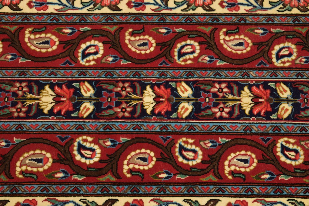 Great Quality Rug 3 039 X 4