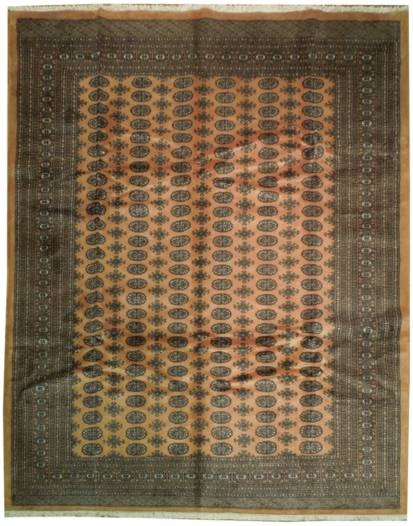 Fine Silky 8x10 Bokhara Area Rug Quot Elephant Foot Quot