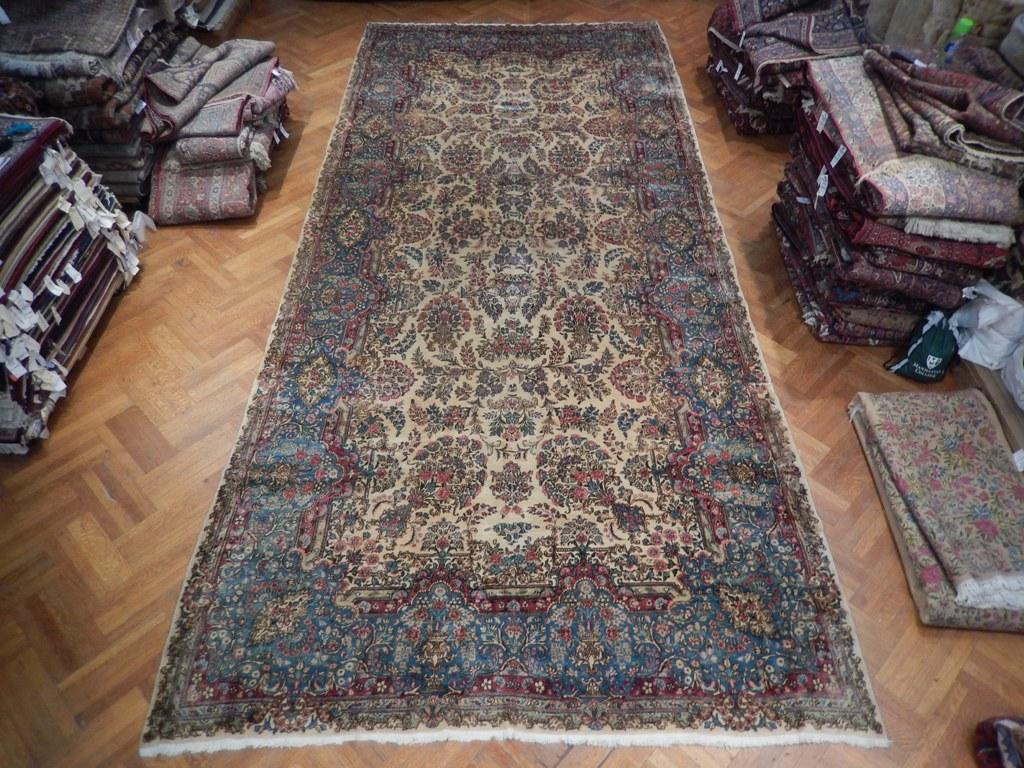 Odd size area rugs