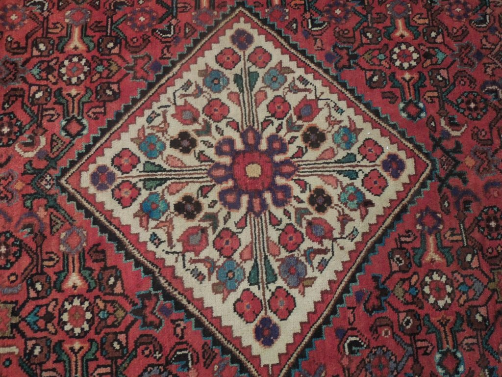 wool herati runner hand woven 5 39 x 11 39 traditional persian cheap rugs for sale ebay. Black Bedroom Furniture Sets. Home Design Ideas