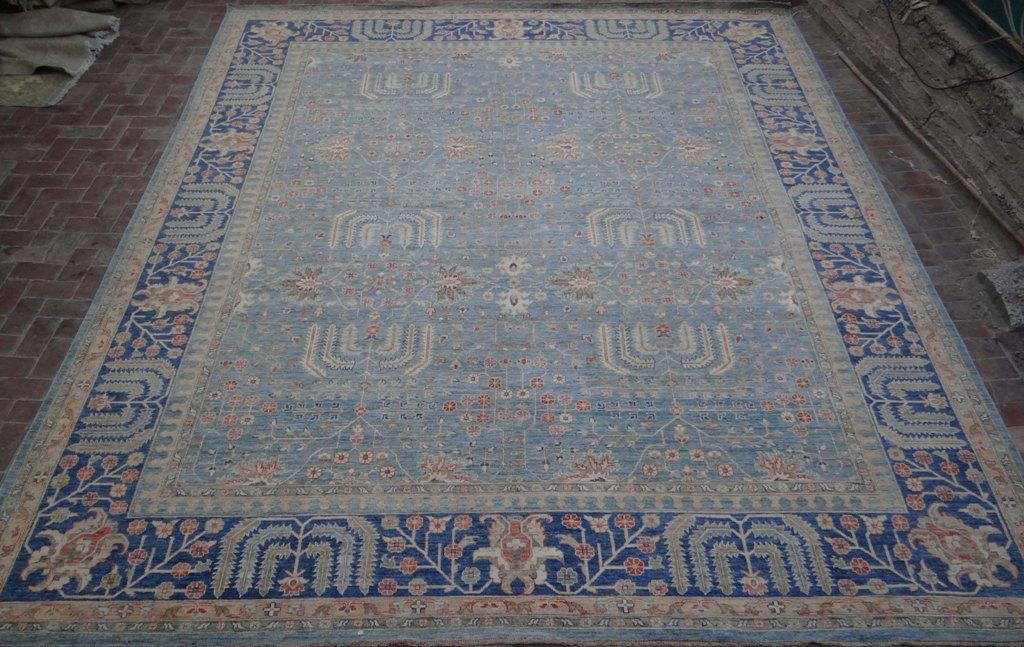 carpet 15 x 15. 13\u0027 x 15\u0027 hand knotted chobi peshawar rug carpet 15 n