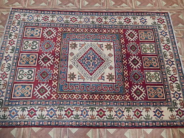 Handmade Area Rug Carpet Home Office Study Armenian
