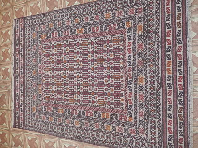 rug 4 39 x 6 39 baluch wool on wool cheap carpets rugs bedroom ebay
