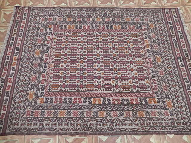 rug 4 039 x 6 039 baluch wool on wool cheap carpets rugs bedroom