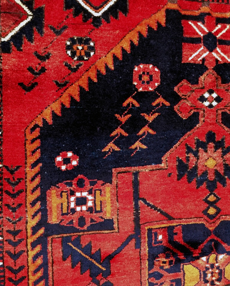 Cheap Rugs Online Handmade Rug 5x7 Persian Bakhtiari