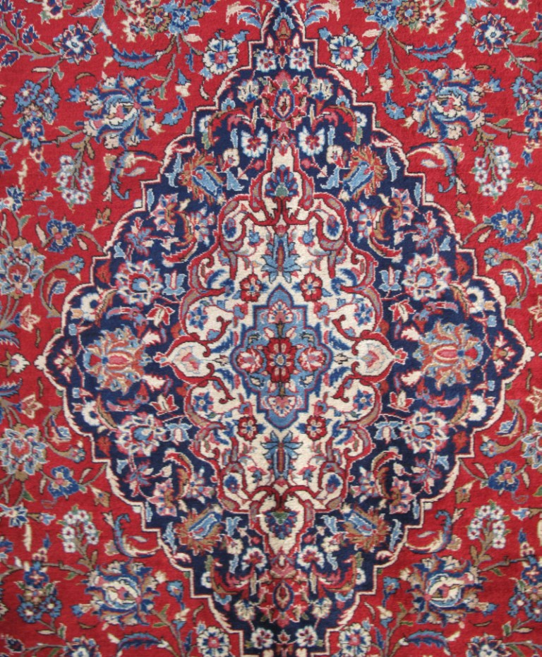 Rugs For Kitchen Wool On Cotton Red Handmade Rug 10x14