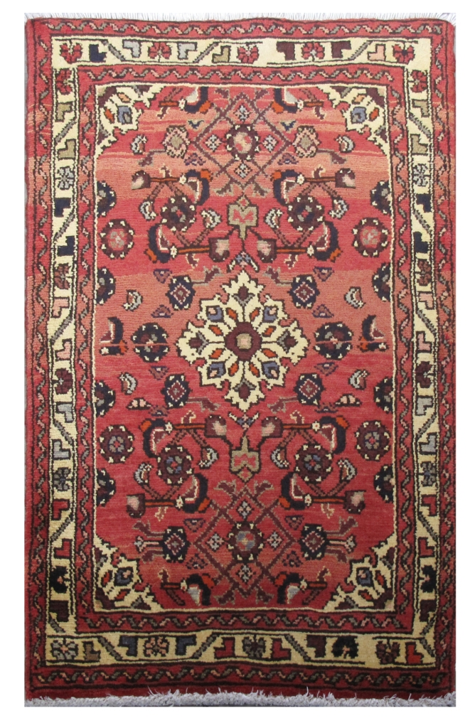 Original Persian Hamadan Rug Handmade Rug 2 X 4 Rug Ebay