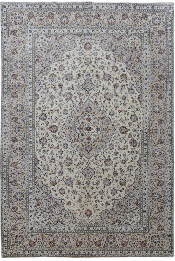 Rugs For Sale On Ebay.Details About Fine Hand Knotted Ivory 8x12 Persian Kashan Signed Rugs For Sale