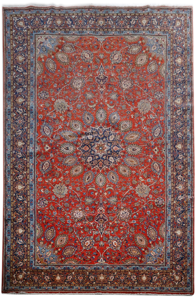 Rugs For Sale On Ebay.Details About Oriental 10x16 Persian Mahal Rugs Sale Hand Knotted Tomato Red Rug